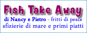 FISH TAKE AWAY FIUMICINO